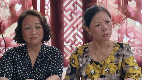 """Nàng dâu order tập 23: """"Em gái mưa"""" không ngừng chia rẽ tình cảm Yến và bà nội - Ảnh 2"""