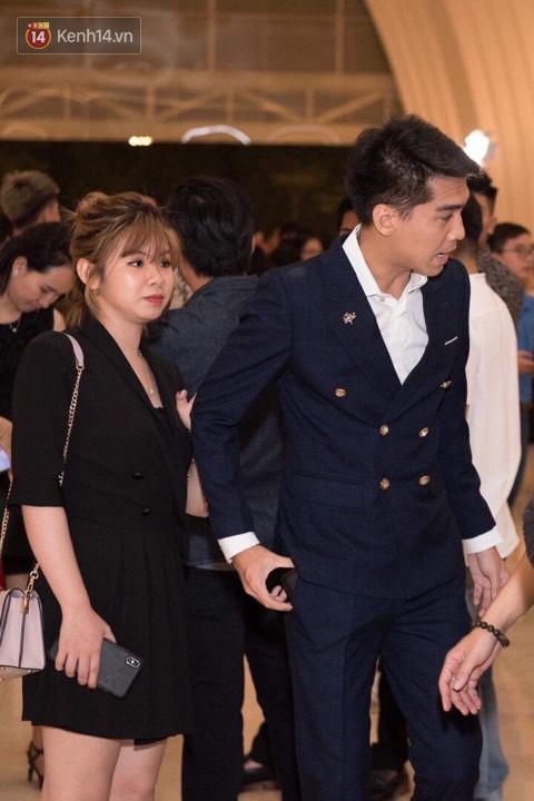 PewPew xuất hiện cùng bạn gái trong đám cưới Cris Phan – Mai Quỳnh Anh - Ảnh 2