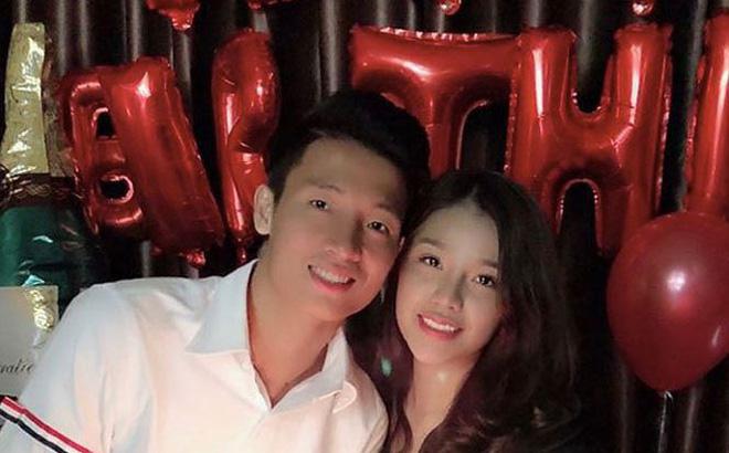 Trung vệ Bùi Tiến Dũng chuẩn bị làm lễ đính hôn với bạn gái Khánh Linh - Ảnh 2