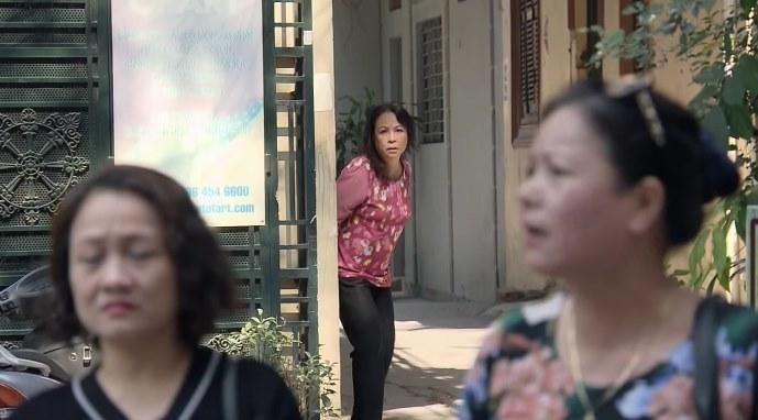 """Nàng dâu order tập 24: Yến ra đòn """"chí mạng"""" khiến Nguyệt Anh bị đuổi ra khỏi nhà - Ảnh 3"""