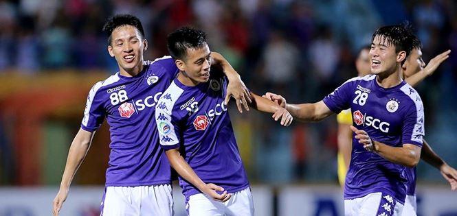 Hà Nội FC ghi danh vào chung kết AFC Cup khu vực Đông Nam Á - Ảnh 2