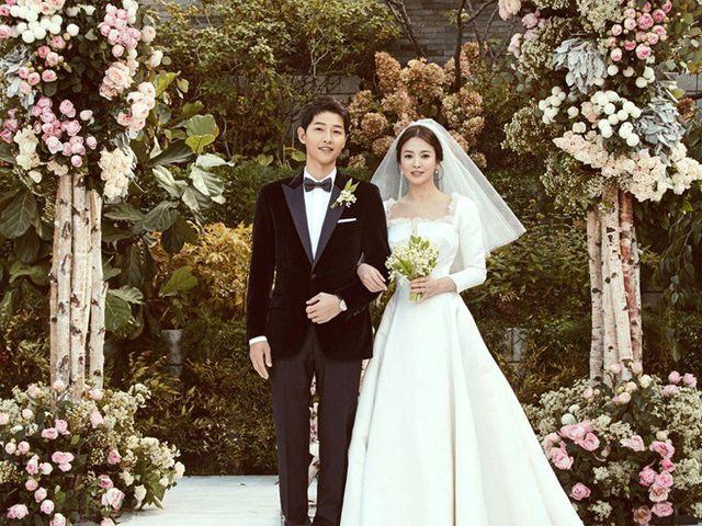 Hàng xóm tiết lộ Song Hye Kyo và Song Joong Ki không sống chung một thời gian dài - Ảnh 2
