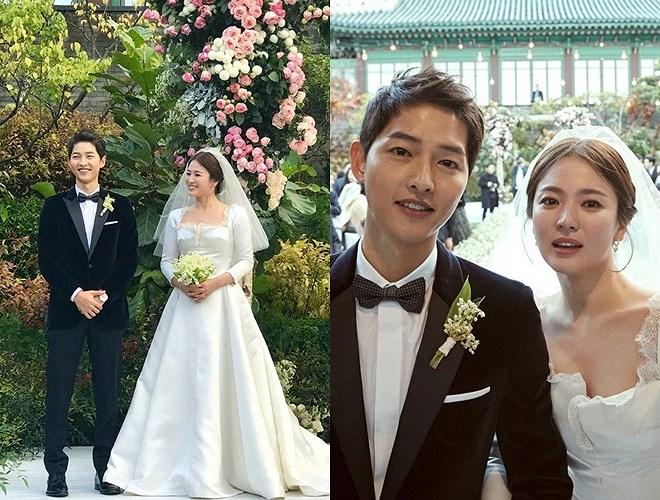 Song Joong Ki - Song Hye Kyo: Yêu nhanh, cưới vội và cuộc hôn nhân không như cổ tích - Ảnh 5