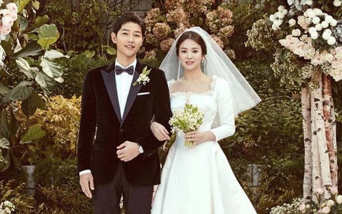 Song Joong Ki - Song Hye Kyo: Yêu nhanh, cưới vội và cuộc hôn nhân không như cổ tích - Ảnh 6