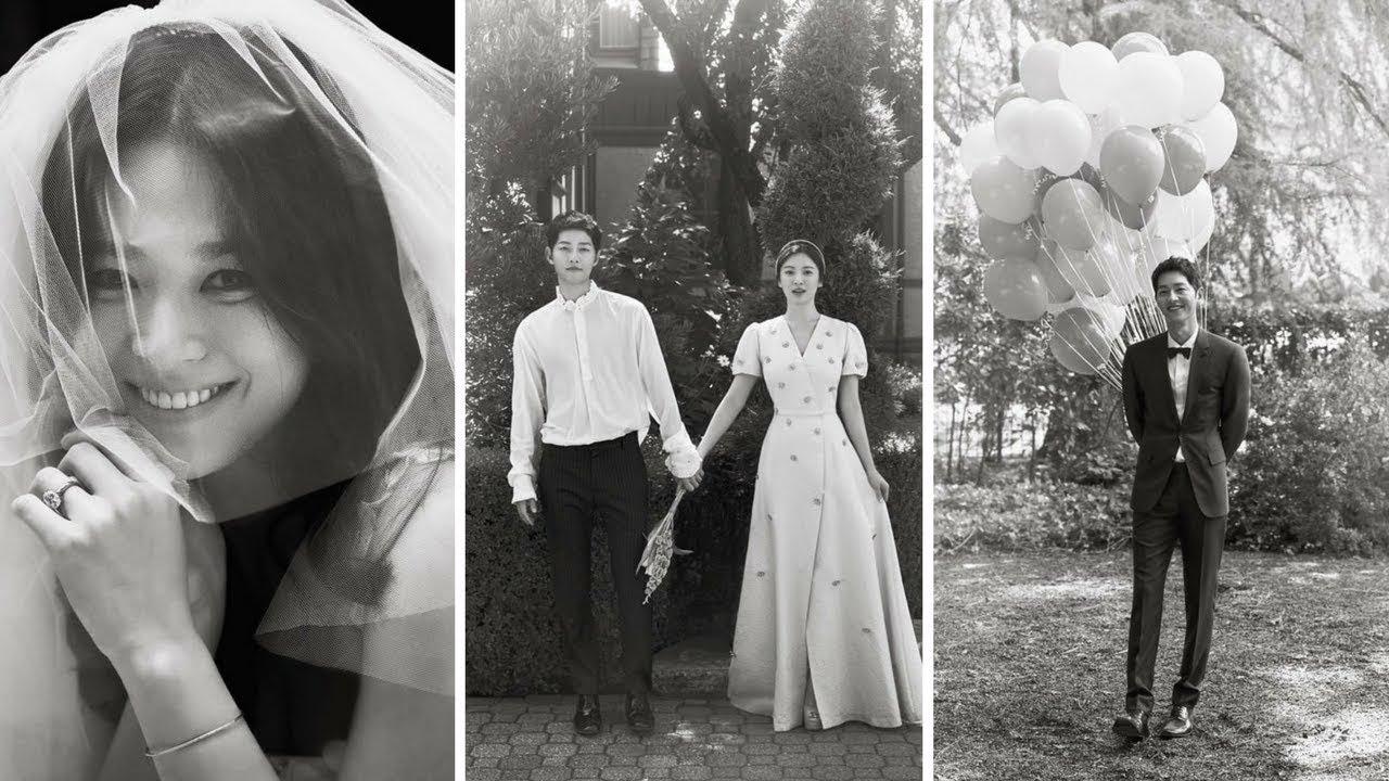 Song Joong Ki - Song Hye Kyo: Yêu nhanh, cưới vội và cuộc hôn nhân không như cổ tích - Ảnh 11