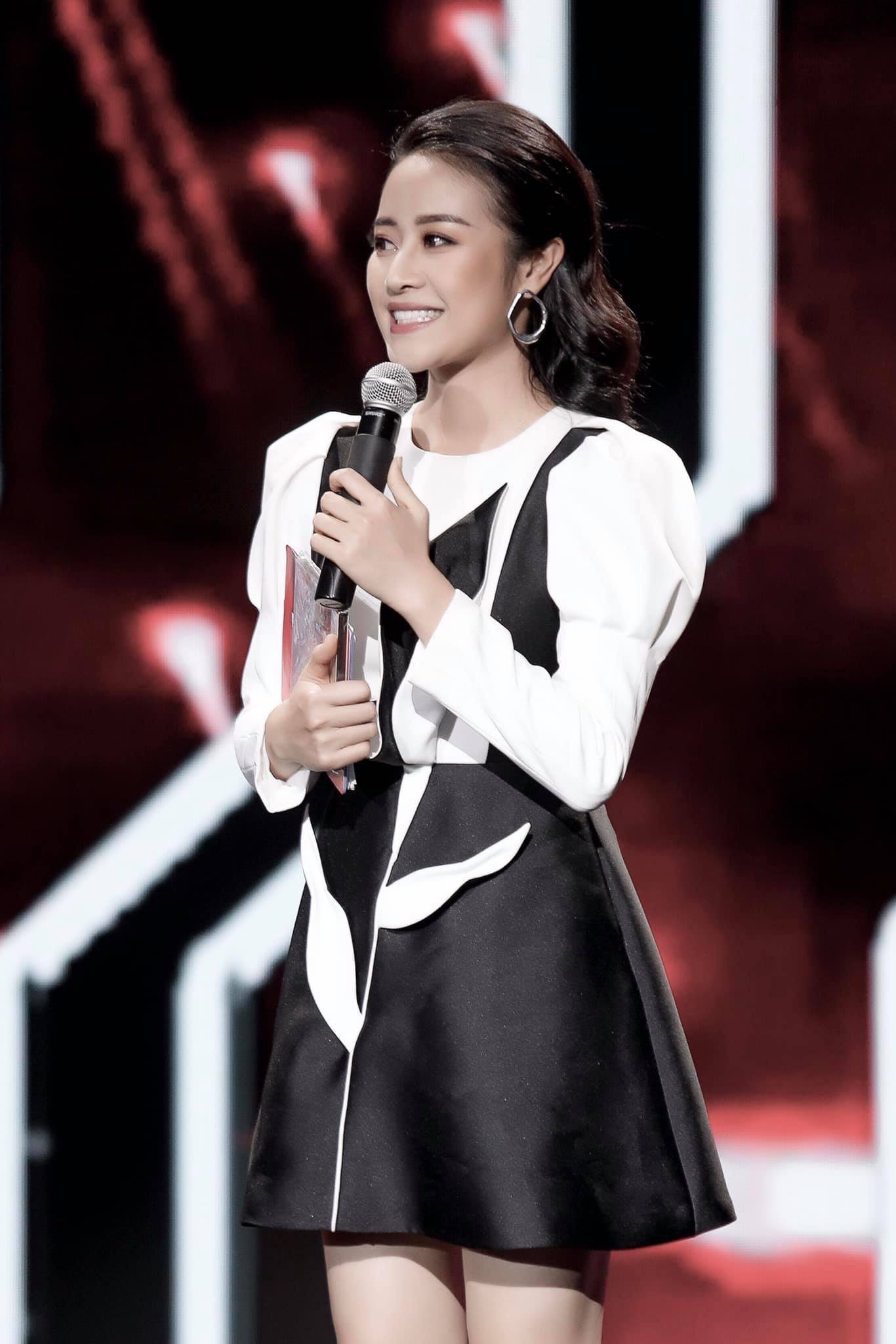 MC Phí Linh gây bất ngờ khi kết hôn trong tháng 6 - Ảnh 4