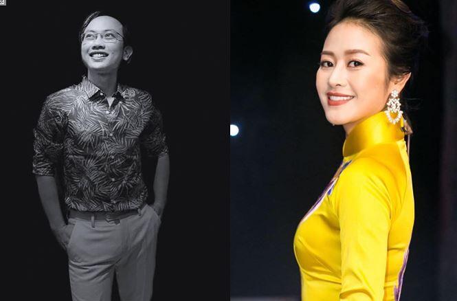MC Phí Linh gây bất ngờ khi kết hôn trong tháng 6 - Ảnh 2