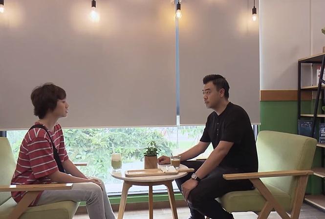 Phim Phim Về nhà đi con tập 63: Dương quyết định từ bỏ tình yêu đơn phương với Quốc - Ảnh 2