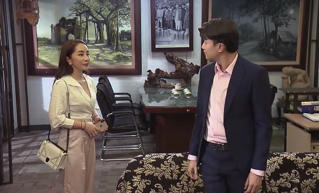 Phim Về nhà đi con tập 63: Bất ngờ hình ảnh Vũ lóng ngóng pha sữa cho con buổi đêm - Ảnh 3