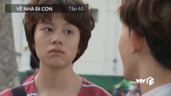 Phim Về nhà đi con tập 63: Bất ngờ hình ảnh Vũ lóng ngóng pha sữa cho con buổi đêm - Ảnh 2