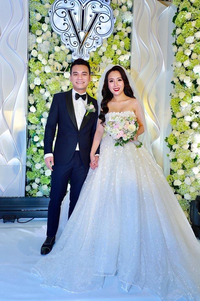 Những yêu cầu khắt khe trong đám cưới của sao Việt - Ảnh 3
