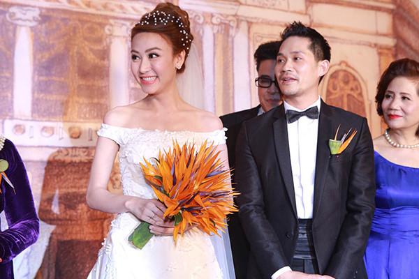 Những yêu cầu khắt khe trong đám cưới của sao Việt - Ảnh 6