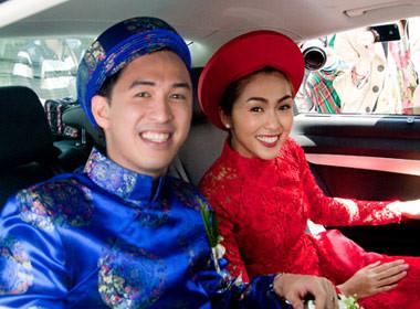 Những yêu cầu khắt khe trong đám cưới của sao Việt - Ảnh 7