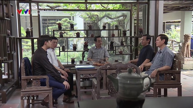 Phim Về nhà đi con tập 66: Biết Vũ qua đêm với Nhã, Thư xin điều bất ngờ - Ảnh 2