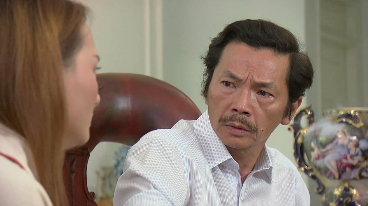 Về nhà đi con: Ông Sơn đau đớn phát hiện ra hợp đồng hôn nhân của Thư và Vũ? - Ảnh 3