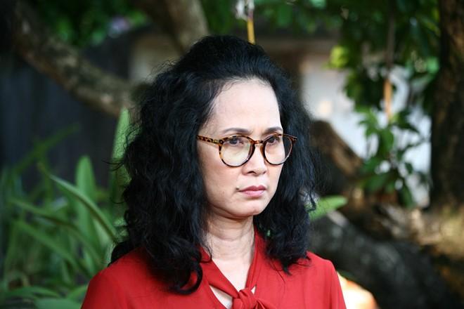 """Những bà """"mẹ chồng kiểu mẫu"""" của màn ảnh Việt sống trong đời thực thế nào? - Ảnh 4"""