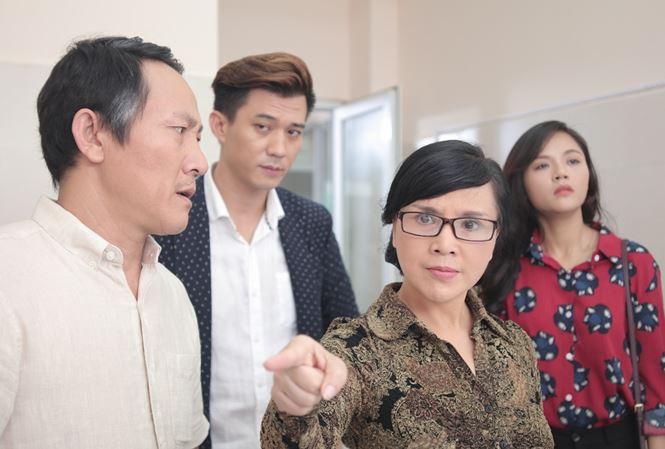 """Những bà """"mẹ chồng kiểu mẫu"""" của màn ảnh Việt sống trong đời thực thế nào? - Ảnh 6"""