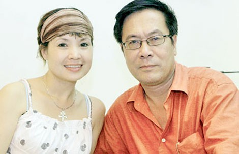 """Những bà """"mẹ chồng kiểu mẫu"""" của màn ảnh Việt sống trong đời thực thế nào? - Ảnh 7"""