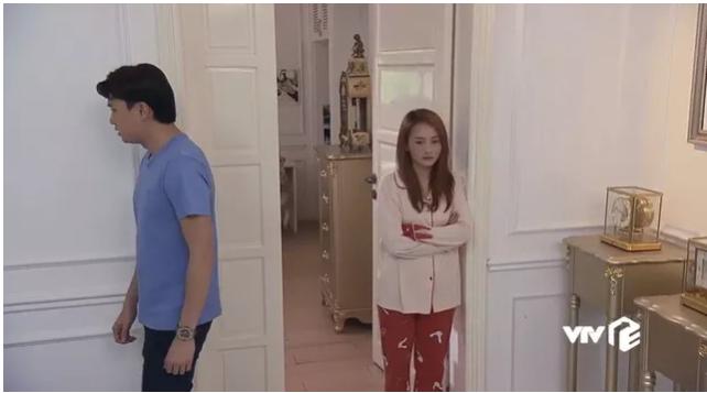 Phim Về nhà đi con tập 70: Ông Sơn thảng thốt khi biết sự thật cuộc hôn nhân của Thư – Vũ - Ảnh 3