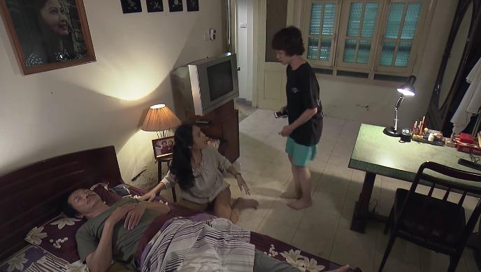 Phim Về nhà đi con tập 76: Vũ nhất quyết khẳng định không có tình cảm với Kim - Ảnh 3