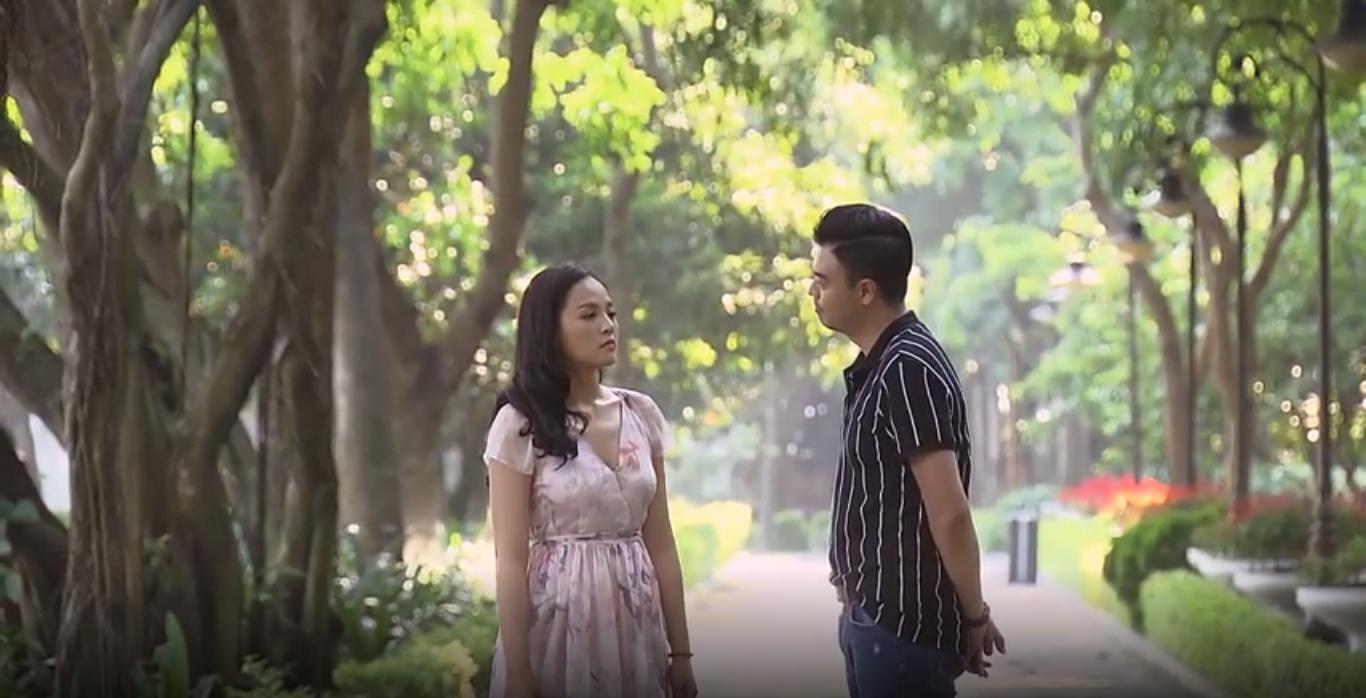Phim Về nhà đi con tập 57: Vũ sẵn sàng nhường vợ cho bạn thân - Ảnh 1