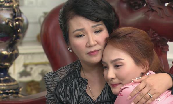 Phim Về nhà đi con tập 57: Vũ sẵn sàng nhường vợ cho bạn thân - Ảnh 3