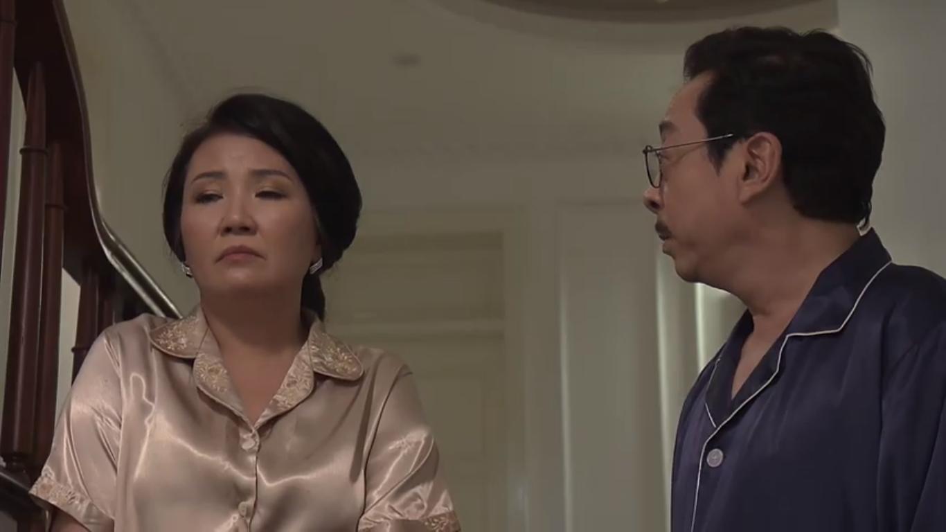 Phim Về nhà đi con tập 58: Thư phản ứng bất ngờ khi Vũ nói về việc ngoại tình - Ảnh 3