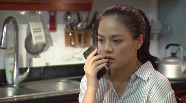 Phim Về nhà đi con tập 58: Thư phản ứng bất ngờ khi Vũ nói về việc ngoại tình - Ảnh 4