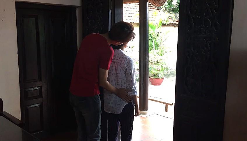 Video Về nhà đi con tập 59: Anh Thư phân tích, khuyên Vũ và ông Luật nên đề phòng với Nhã - Ảnh 3