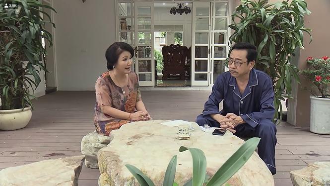 Phim Về nhà đi con tập 79: Ông Sơn đau đớn nhận sai vì giục Thư - Vũ ly hôn - Ảnh 2