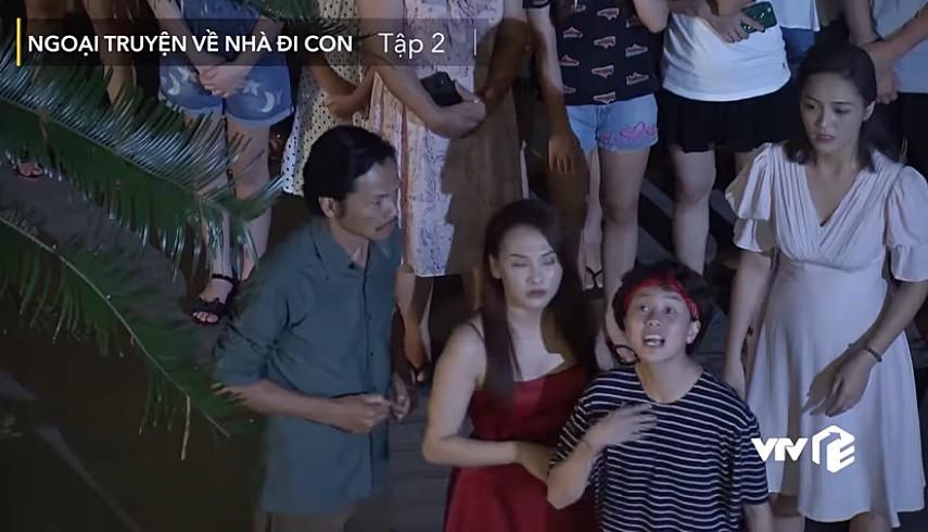 Phim Về nhà đi con ngoại truyện tập 2: Dương thừa nhận yêu Bảo - Ảnh 4