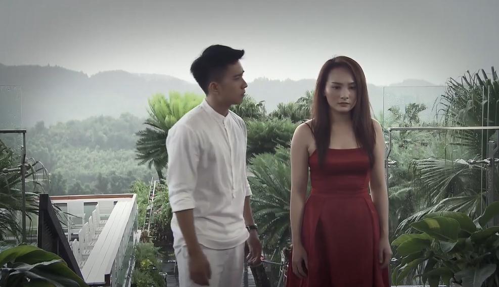 Phim Về nhà đi con ngoại truyện tập 3: Bảo bất ngờ trao nụ hôn lên môi Dương - Ảnh 1