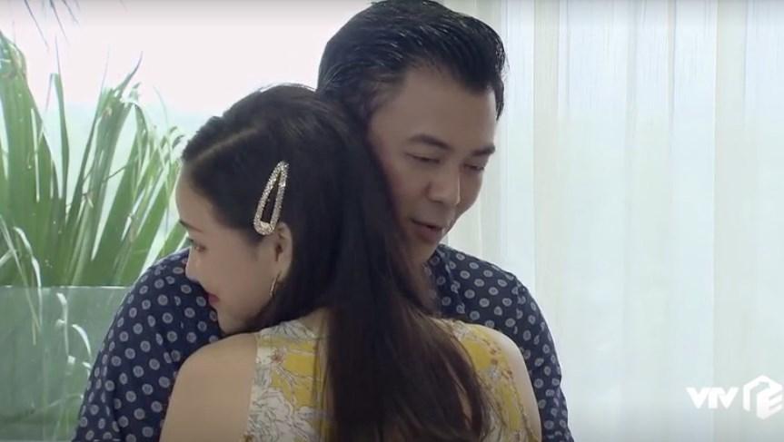 Phim Về nhà đi con ngoại truyện tập 3: Bảo bất ngờ trao nụ hôn lên môi Dương - Ảnh 5