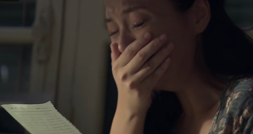 Phim Về nhà đi con tập 83: Ông Sơn bất ngờ bỏ nhà đi  - Ảnh 1