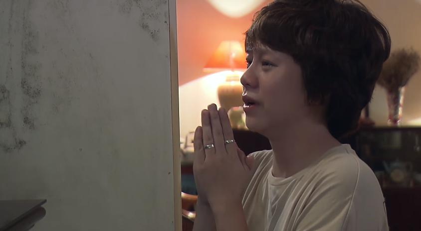Phim Về nhà đi con tập 83: Ông Sơn bất ngờ bỏ nhà đi  - Ảnh 3