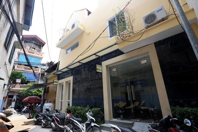 Bất ngờ những nhà vệ sinh công cộng hiện đại ở Việt Nam - Ảnh 6