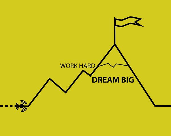 Nếu bạn hội tụ đủ 3 yếu tố này thì 'làm giàu không khó' - Ảnh 1