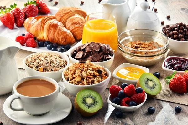 7 loại thực phẩm tuyệt vời cho bữa sáng ngày mới năng động - Ảnh 1
