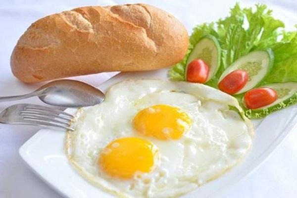 7 loại thực phẩm tuyệt vời cho bữa sáng ngày mới năng động - Ảnh 6