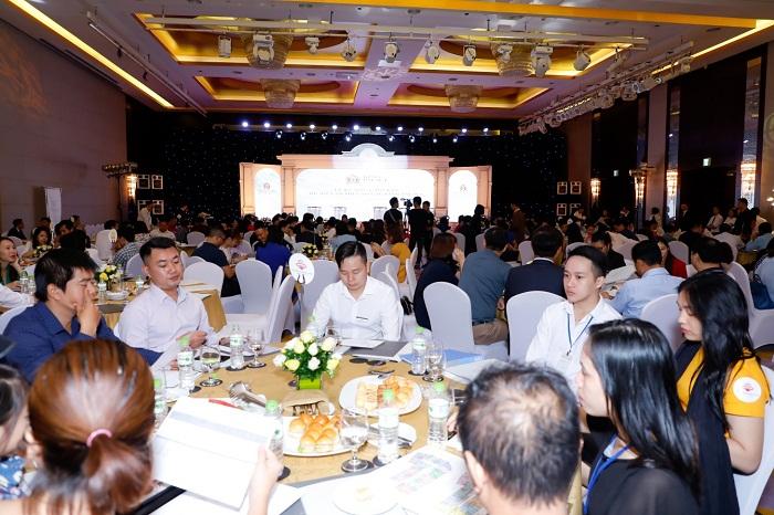King Palace giải cơn khát cho thị trường BĐS Hà Nội - Ảnh 1