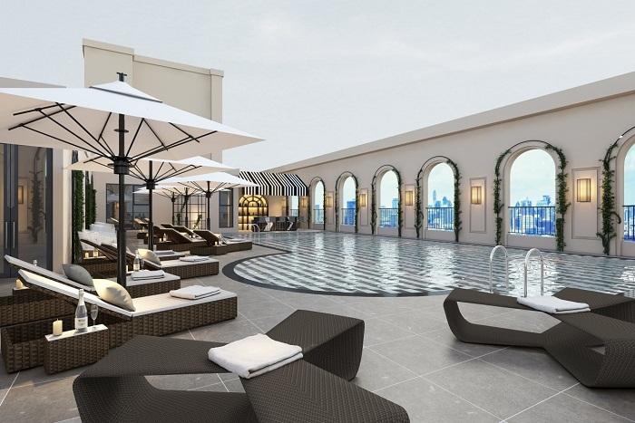 King Palace giải cơn khát cho thị trường BĐS Hà Nội - Ảnh 4