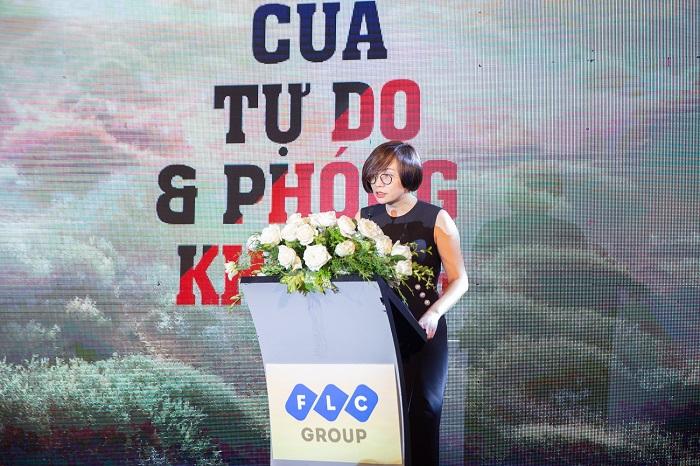 Western Village – FLC Quảng Bình tiếp tục hút mạnh dòng tiền - Ảnh 2