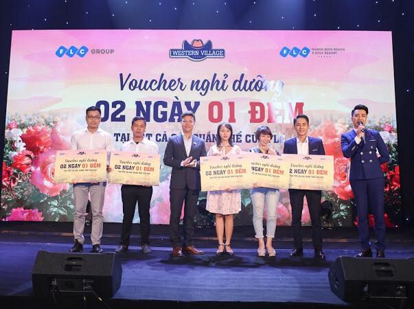 Western Village – FLC Quảng Bình tiếp tục hút mạnh dòng tiền - Ảnh 6