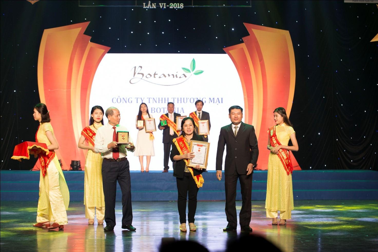 Botania – 10 năm tình yêu bền vững với sức khỏe người Việt - Ảnh 7