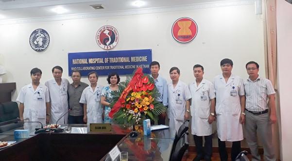 Botania – 10 năm tình yêu bền vững với sức khỏe người Việt - Ảnh 5