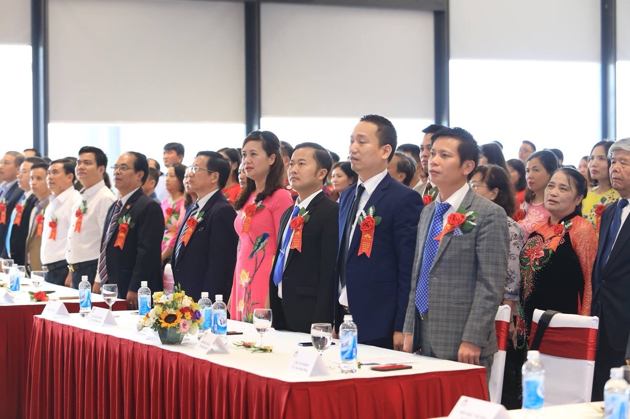 Công ty TNHH Điện tử Việt Nhật kết hợp với ĐH Đông Đô tạo môi trường thực tập chuyên nghiệp cho sinh viên tại công ty - Ảnh 1