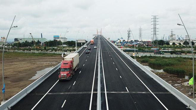 Dự án hạ tầng giao thông hút doanh nghiệp tư nhân đầu tư - Ảnh 1