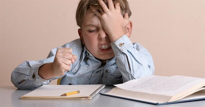 9 dấu hiệu cảnh báo trẻ tăng động giảm chú ý mà ba mẹ thường bỏ qua  - Ảnh 2