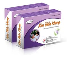 Kim Thần Khang - Sản phẩm hàng đầu giúp xua tan rối loạn lo âu lan tỏa, suy nhược thần kinh - Ảnh 1