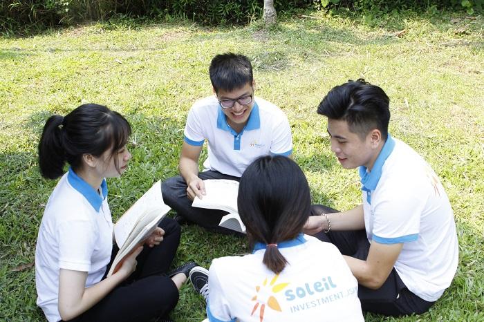 Xuất khẩu lao động Nhật Bản theo diện kỹ sư, Du học Nhật Bản vừa học vừa làm với SOLEIL - Ảnh 1